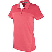 PUMA Women's Evoknit Golf Polo