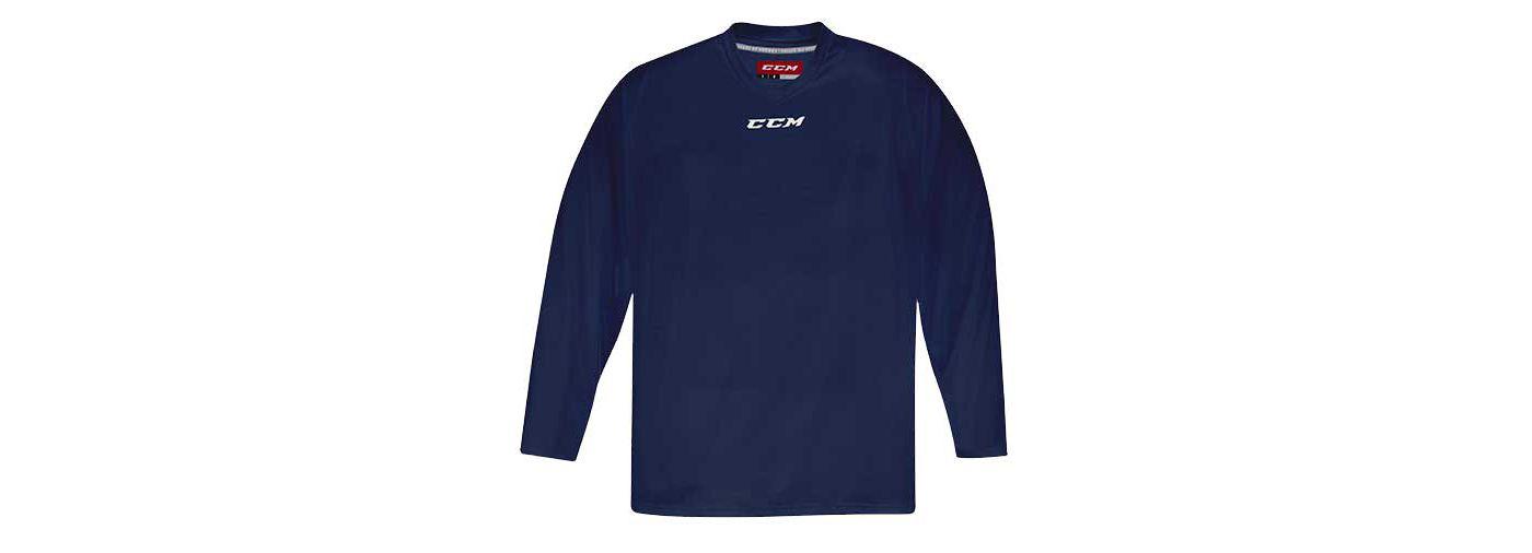 CCM Senior 5000 Hockey Practice Jersey