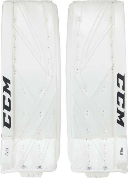 CCM Senior Premier P2 9 Ice Hockey Goalie Pads