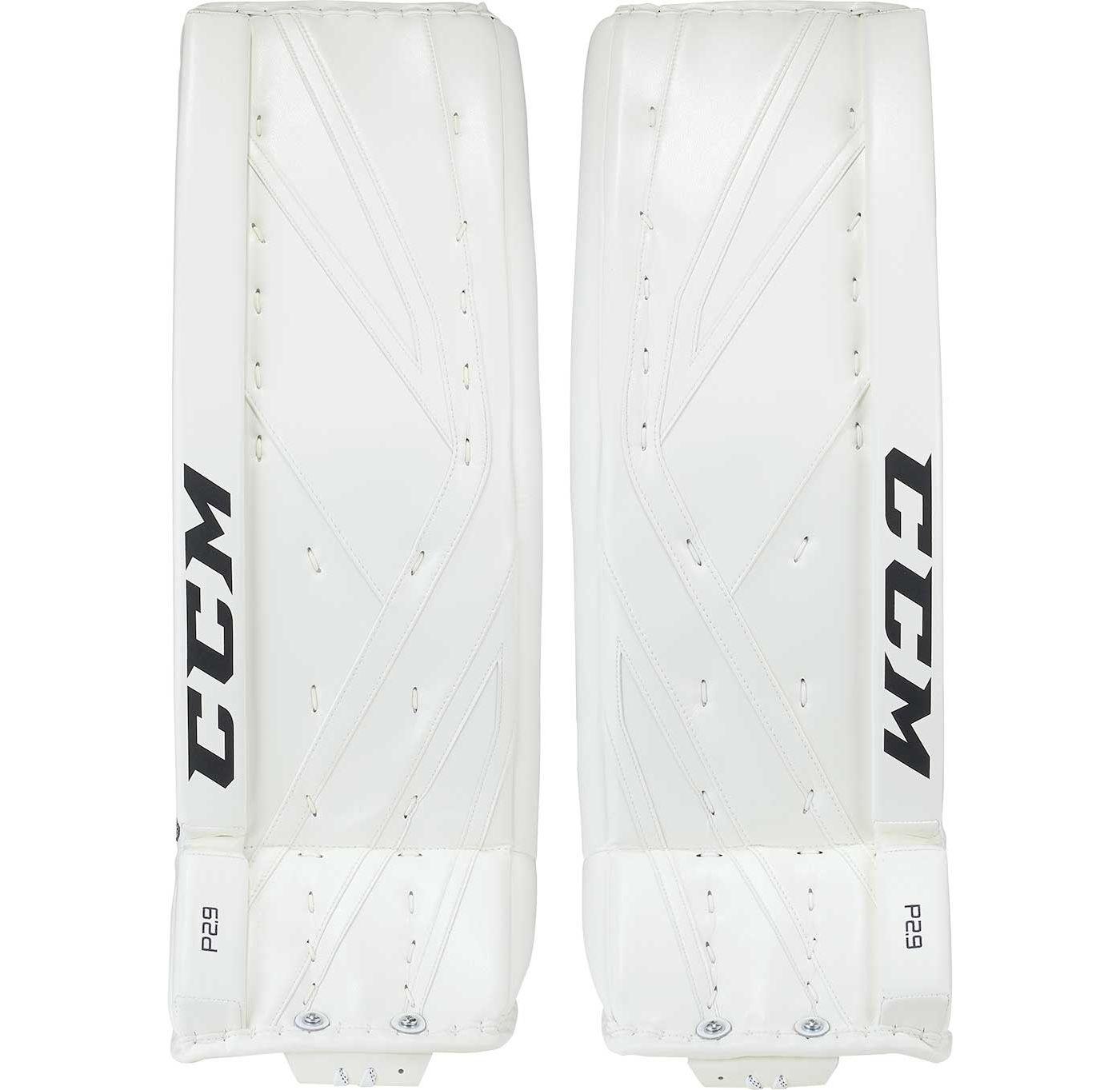 CCM Senior Premier P2.9 Ice Hockey Goalie Pads