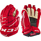 CCM Senior JetSpeed FT390 Ice Hockey Gloves