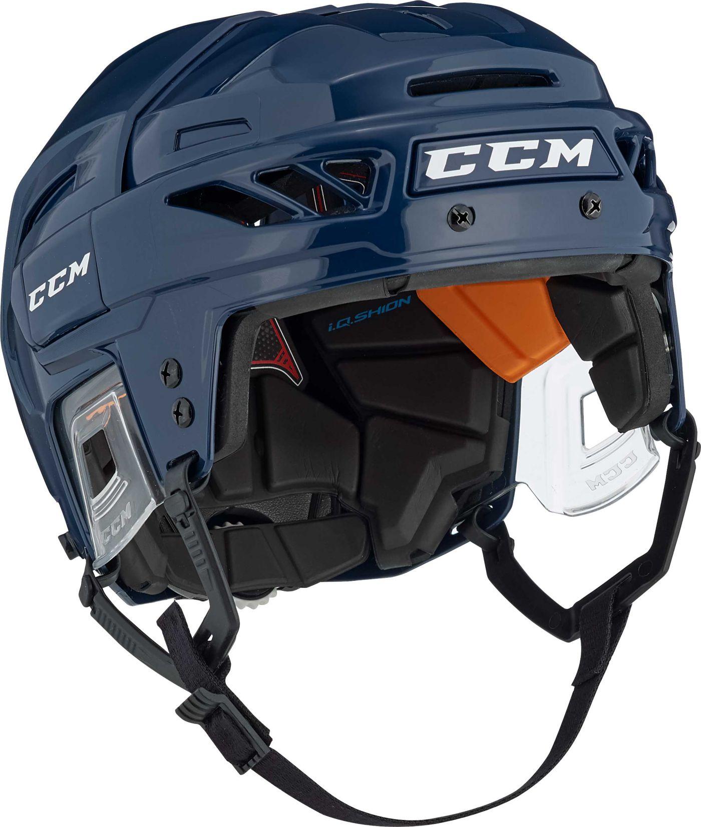 CCM Senior FL90 Ice Hockey Helmet