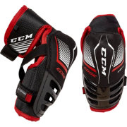CCM Senior Jetspeed Edge Ice Hockey Elbow Pads