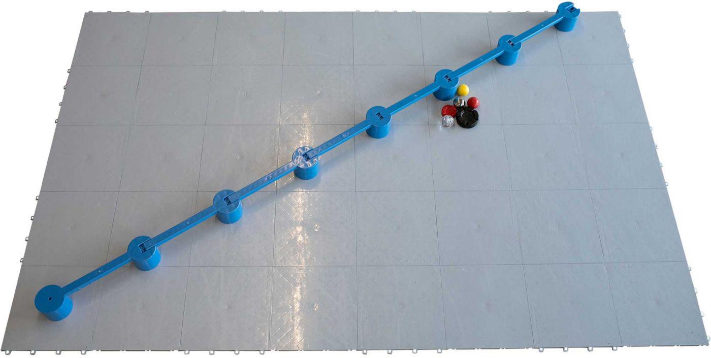 CCM Sniper's Edge Supreme Hockey Stickhandling Set