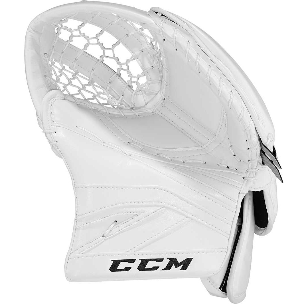 CCM Intermediate Premier P2 9 Ice Hockey Goalie Glove