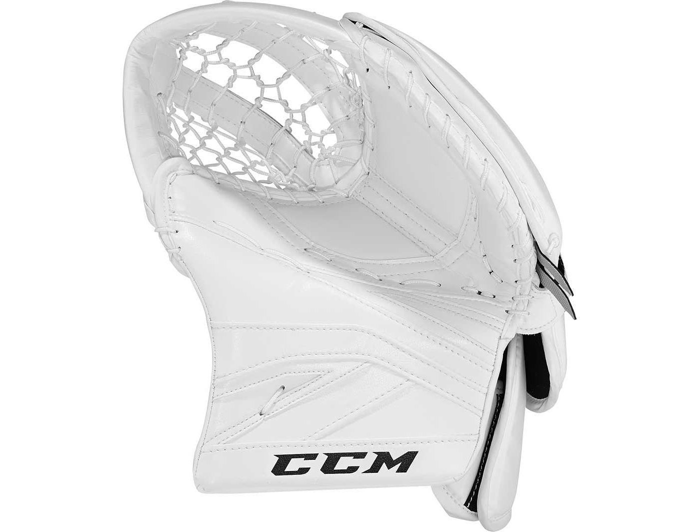 CCM Intermediate Premier P2.9 Ice Hockey Goalie Glove