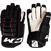CCM Youth Jetspeed Edge Ice Hockey Gloves