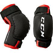 CCM Youth JetSpeed Edge Ice Hockey Elbow Pads