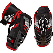 CCM Junior Jetspeed Edge Ice Hockey Elbow Pads