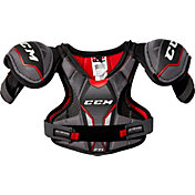 CCM Youth JetSpeed Edge Ice Hockey Shoulder Pads