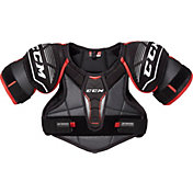 CCM Junior Jetspeed Edge Ice Hockey Shoulder Pads