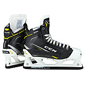 CCM Junior Tacks 9080 Goalie Ice Hockey Skates