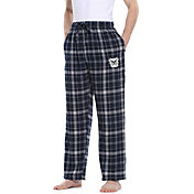 Concepts Sport Men's Butler Bulldogs Blue/Grey Ultimate Sleep Pants