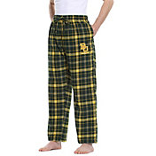 Concepts Sport Men's Baylor Bears Green/Gold Ultimate Sleep Pants