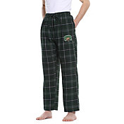 Concepts Sport Men's Ohio Bobcats Green/Black Ultimate Sleep Pants