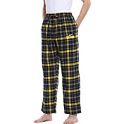 Concepts Sport Men's Toledo Rockets Midnight Blue/Gold Ultimate Sleep Pants