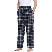 Concepts Sport Men's UTEP Miners Navy/Grey Ultimate Sleep Pants