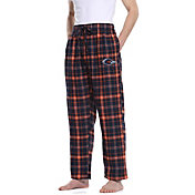 Concepts Sport Men's UT San Antonio Roadrunners Blue/Orange Ultimate Sleep Pants