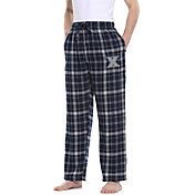 Concepts Sport Men's Xavier Musketeers Blue/Grey Ultimate Sleep Pants