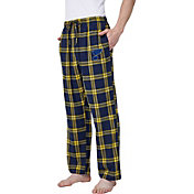 Concepts Sport Men's St. Louis Blues Flannel Pants