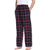 Concepts Sport Men's Washington Capitals Ultimate Flannel Pants