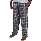 Concepts Sport Men's Arizona Coyotes Ultimate Flannel Pants