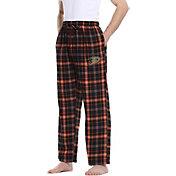 Concepts Sport Men's Anaheim Ducks Ultimate Flannel Pants