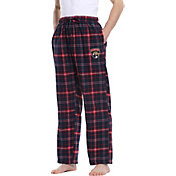 Concepts Sport Men's Florida Panthers Ultimate Flannel Pants