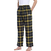 Concepts Sport Men's Nashville Predators Ultimate Flannel Pants