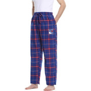 Concepts Sport Men's New York Rangers Ultimate Flannel Pants