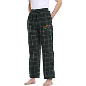 Concepts Sport Men's Minnesota Wild Ultimate Flannel Pants