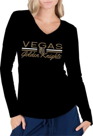 1e0f5f9ac Concepts Sport Women s Vegas Golden Knights Ladies .