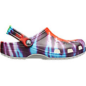 ae3beaacbd58 Compare. Product Image · Crocs Adult Classic Tie Dye Clogs