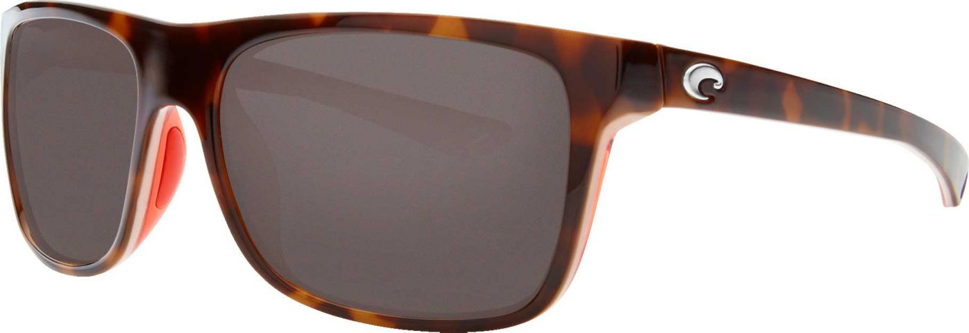 Costa Del Mar Men's Remora 580P Polarized Sunglasses