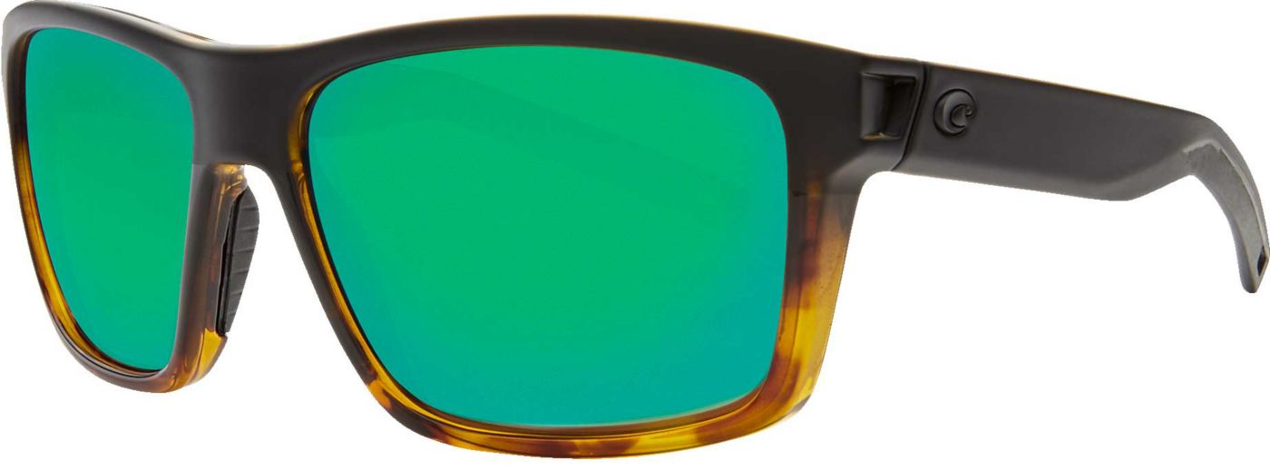 Costa Del Mar Men's Slack Tide 580P Polarized Sunglasses