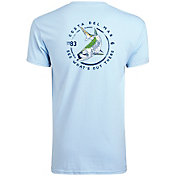 Costa Del Mar Men's Cheeca Short Sleeve T-Shirt