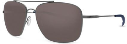 e00270ac15 Costa Del Mar Men s Canaveral 580G Polarized Sunglasses