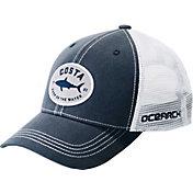 Costa Del Mar Men's Ocearch Nantucket Trucker Hat