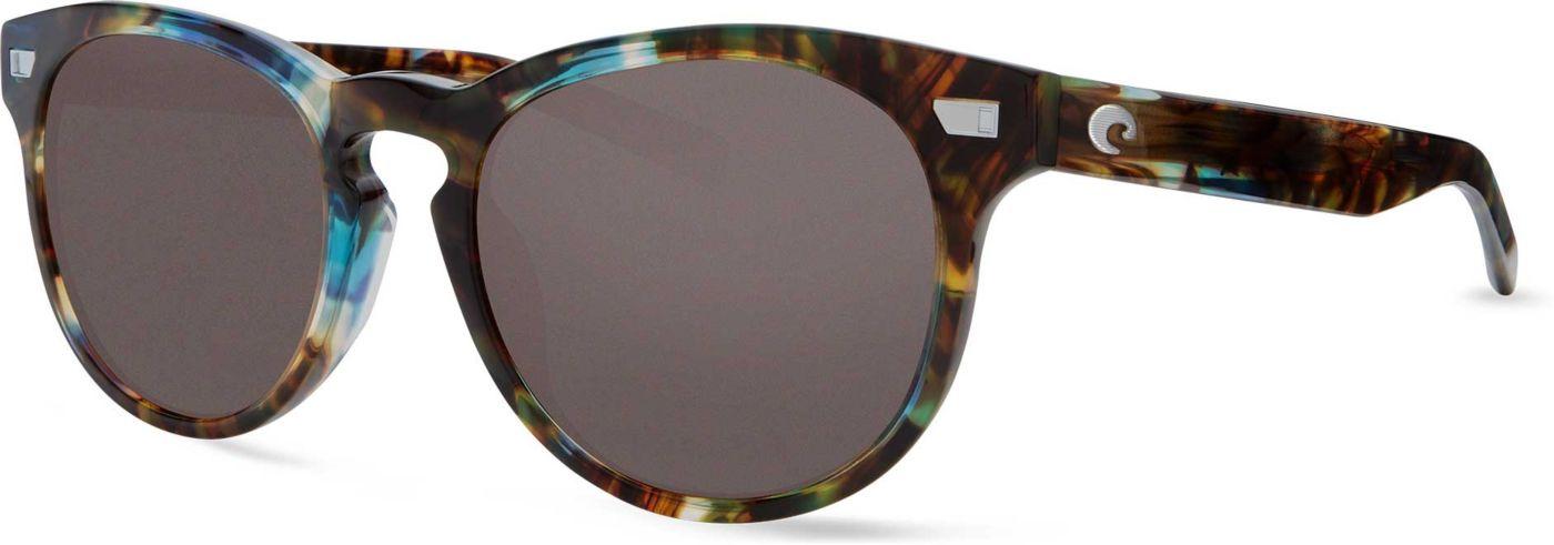 Costa Del Mar Women's Del Mar 580G Polarized Sunglasses