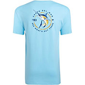 Costa Del Mar Men's Flagler Short Sleeve T-Shirt