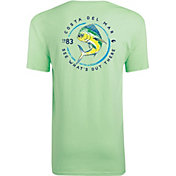 Costa Del Mar Men's Gaspar Short Sleeve T-Shirt