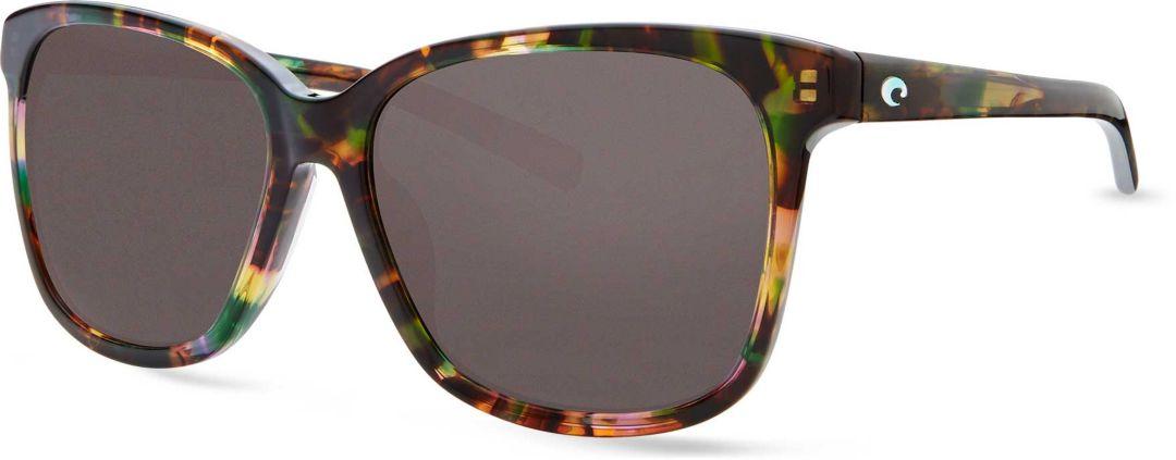 c5ddc8a1227b Costa Del Mar Women's May 580G Polarized Sunglasses | DICK'S ...