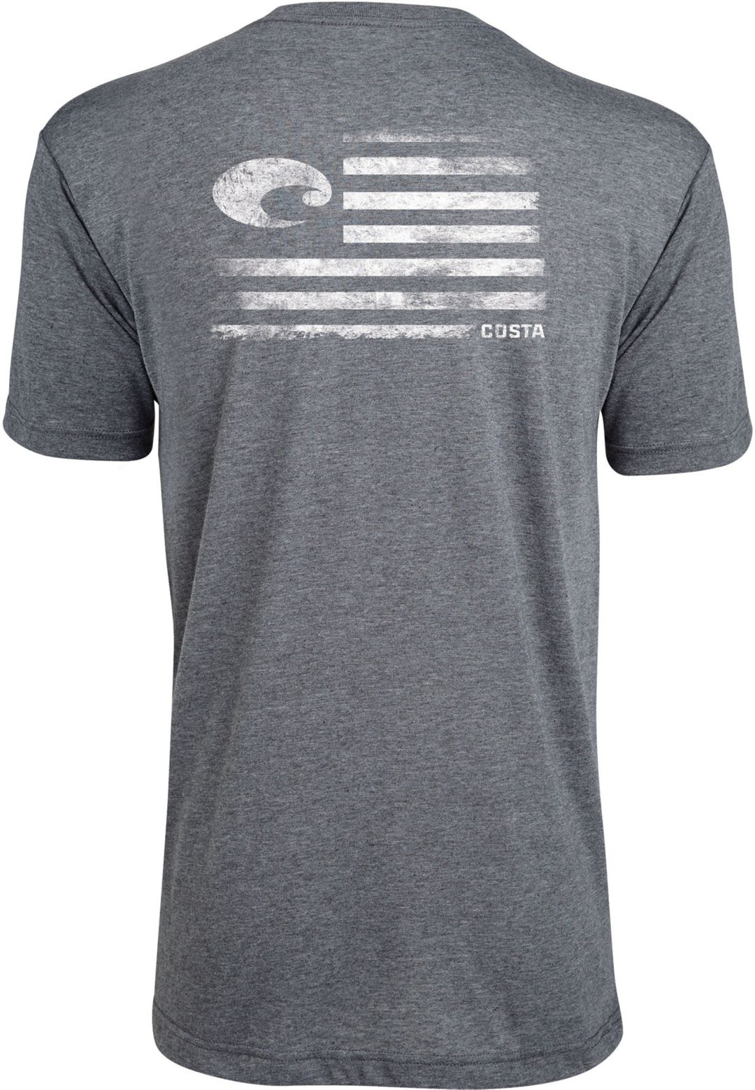 6fc3e546ef2 Costa Del Mar Men's Pride Short Sleeve T-Shirt | DICK'S Sporting Goods