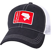 Costa Del Mar Men's Original Patch Trucker Hat