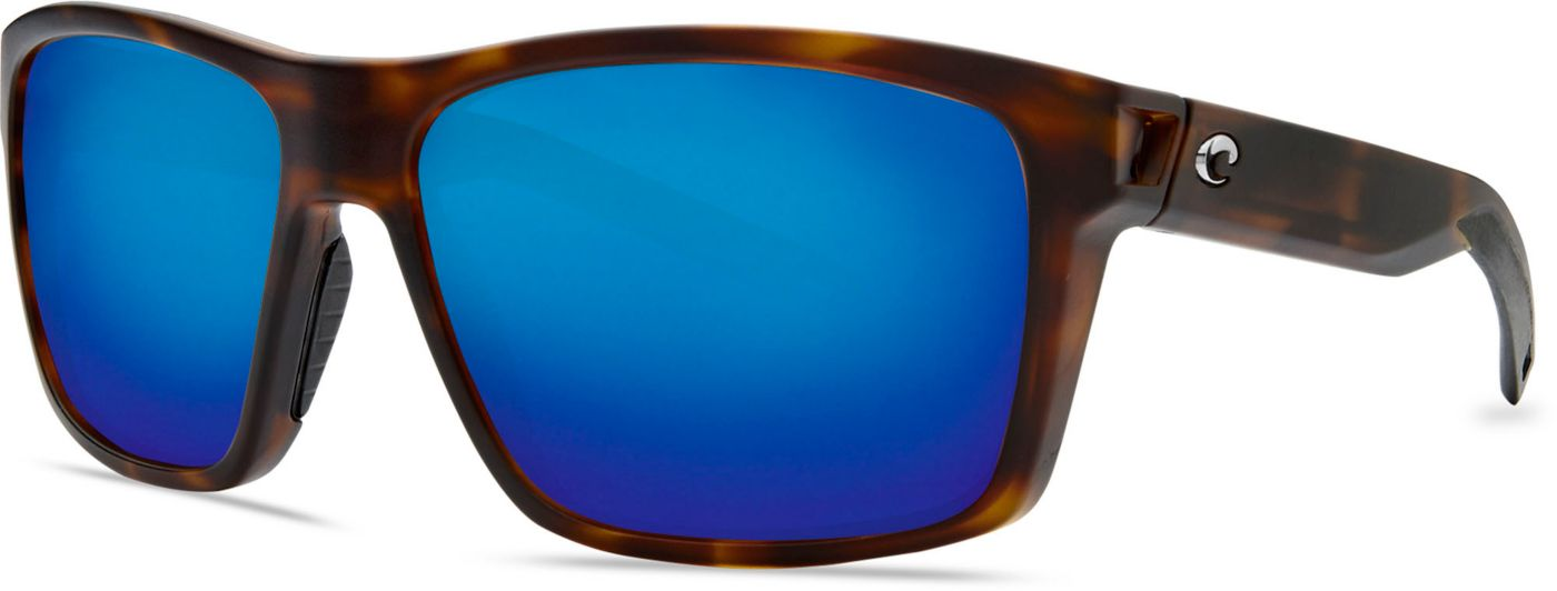 Costa Del Mar Men's Slack Tide 580G Polarized Sunglasses