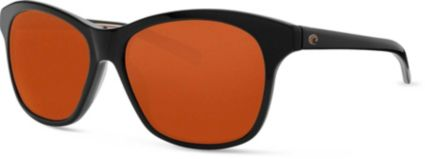 Costa Del Mar Women's Sarasota 580G Polarized Sunglasses