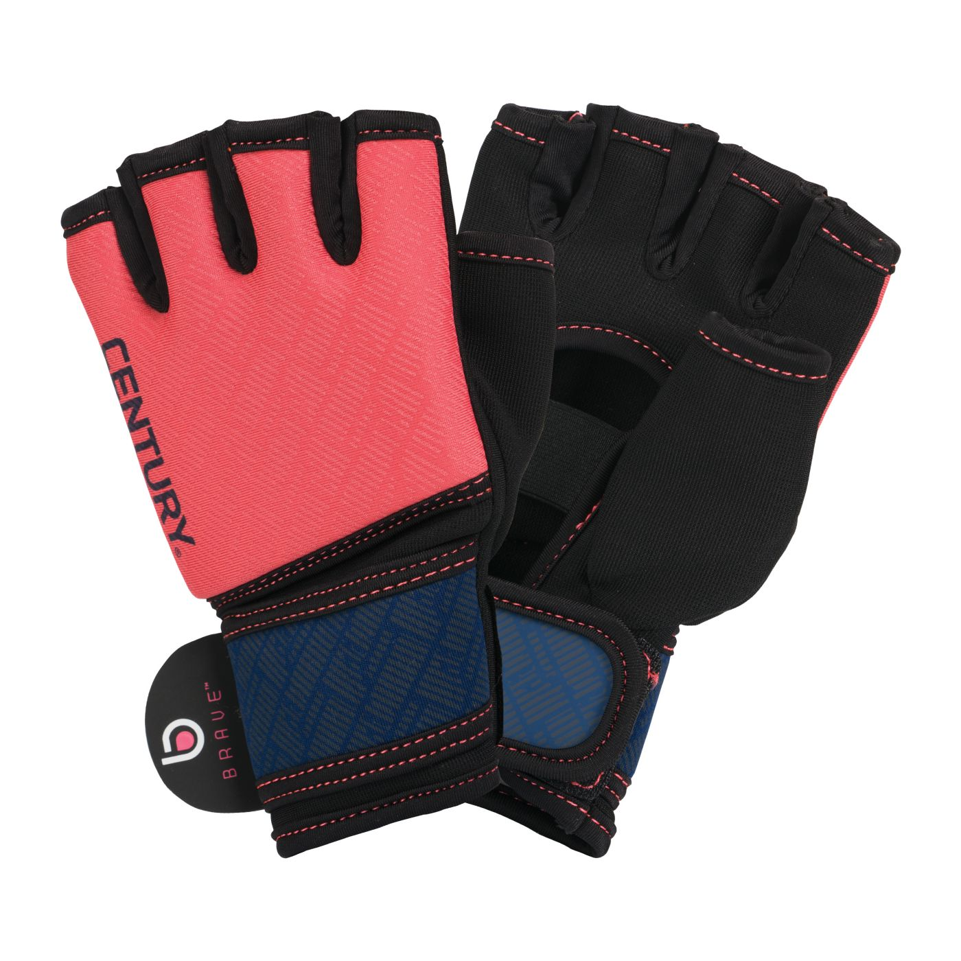 Century BRAVE Women's Gel Gloves