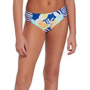 Girls' Tab Swim Bottom