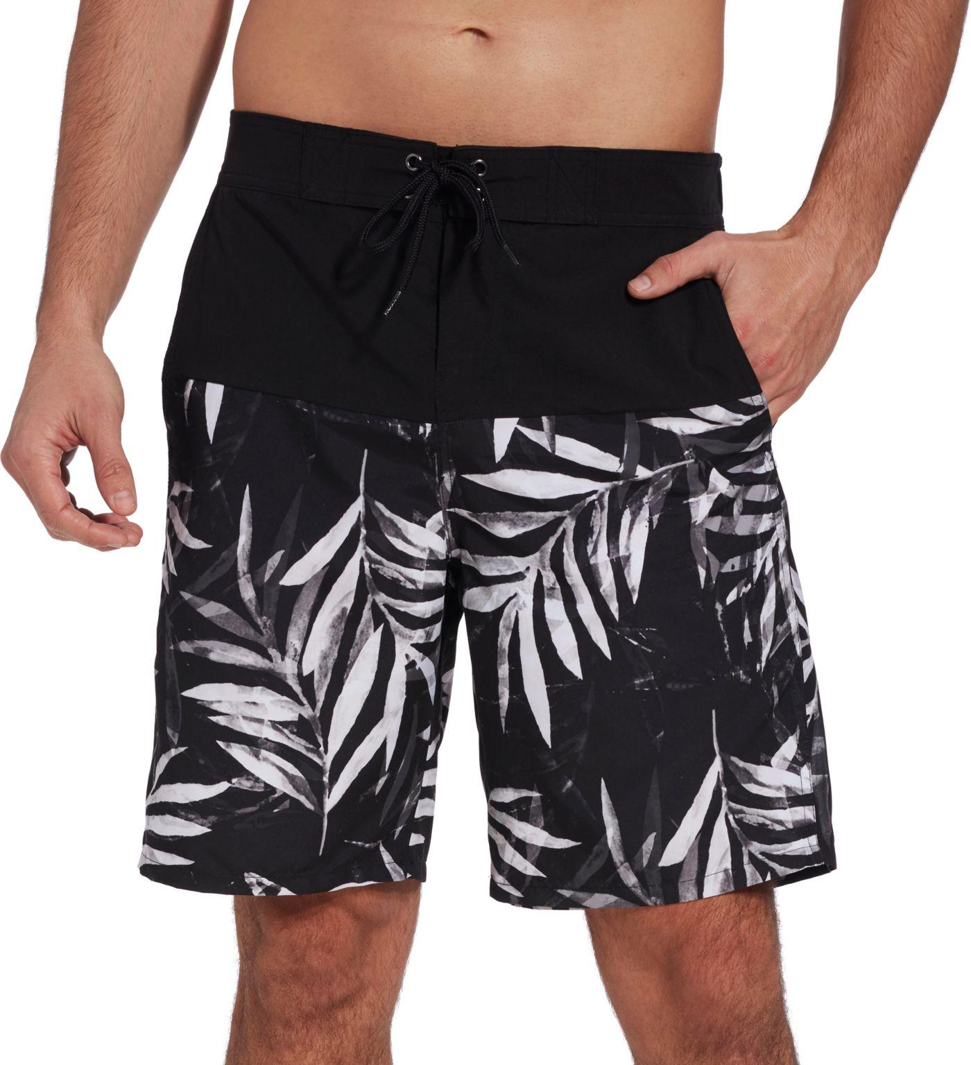 DSG Men's Jude Hybrid Board Shorts