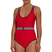 DSG Women's Miranda Crossback Swimsuit